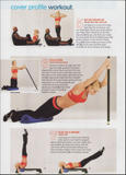 Jaime Pressly Shape Magazine March 09 Foto 494 (Джэйми Прессли Форма Magazine March 09 Фото 494)