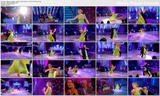 Penny Lancaster - Strictly Come Dancing - 13th October 2007