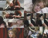 various goldie hawn  film collages