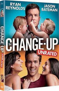 Si Fueras Yo (2011) UNRATED - DVDRip - Español Latino ... Leslie Mann The Change Up Unrated