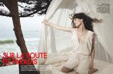 Elle (8/2008) France - Candid: Foto 155 (Elle (8 / 2008) Франция - Откровеннее: Фото 155)