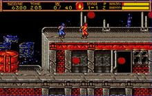 Ninja Gaiden 2 - Dark Sword of Chaos