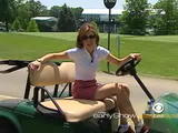 Hannah Storm - Thighs in Shorts - VideoClip