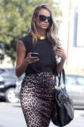 Стейси Кейблер, фото 2954. Stacy Keibler out in LA FEB-28-2012, foto 2954