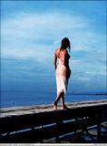 Emmanuelle Beart It's a nonofficial photograph of ELLE Foto 15 (Эммануэль Бэрт Это неофициальным фотографиям ELLE Фото 15)