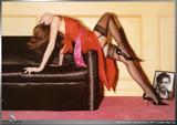 Stephanie Seymour PHOTO (FR) 12/2005, ph. Terry Richardson Foto 76 (Стефани Сеймур ФОТО (FR) 12/2005, тел.  Фото 76)