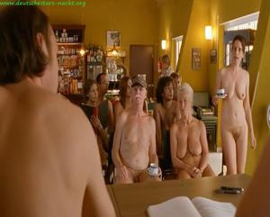 Nackt stefani höner Naked Stefanie