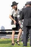 "AnnaLynne McCord, Jessica Stroup & Shenae Grimes | On the Set of ""90210"" in Hollywood 