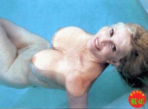 Wilkinson  nackt June June Wilkinson