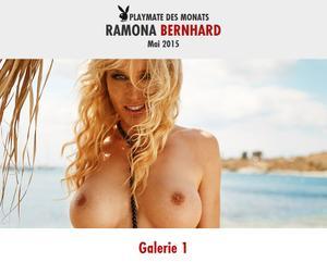Ramona nackt playmate Kiana Kim