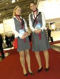 Russian hostesses