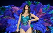 Katy Perry Performing at the Rock in Rio Music Festival in Rio de Janeiro on September 23, 2011