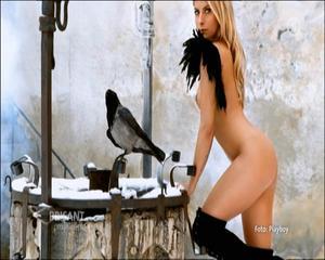 Nackt bilder thomalla sophia playboy sophia thomalla