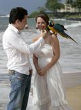 Jennifer mccall wedding