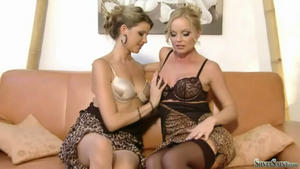 Sweetheart silvia saint monica
