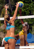Kerry Walsh and Misty May, America's beach volleyball sweethearts in HQ ass spectacular