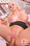DDFBusty.com 2017 04 07 Katy Jayne Pounding Her Hole Stud Fucks Voracious Blonde In Kitchen