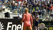 Camila Giorgi Legs - WTA HD 14-05-14