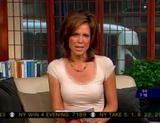 Hannah Storm - CBS Early Show - TIGHT Top & Thighage - VideoClip