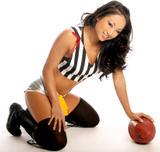 Gail Kim - Diva Bowl