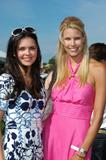 Бет Остроски, фото 59. Beth Ostrosky and Katie Lee Joel - Hamptons Event 2007, foto 59
