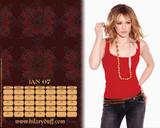 Official 2007 Calendar - Blender Foto 292 (Официальный календарь 2007 -  Фото 292)