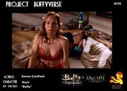 Emma Caulfield RED HOT BUTT PICS AND TWO VIDS (Project Buffyverse Butt Series)