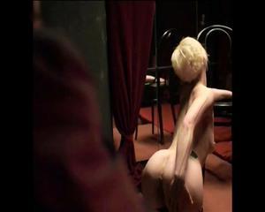 Marianne Chargois nude