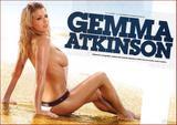 Gemma Atkinson New FHM Foto 70 (Джемма Аткинсон Новые FHM Фото 70)
