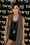 Джессика Строуп, фото 981. Jessica Stroup Art Basel exhibit in Miami - 03.12.2011, foto 981