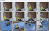 Ulrika Jonsson: swimsuit